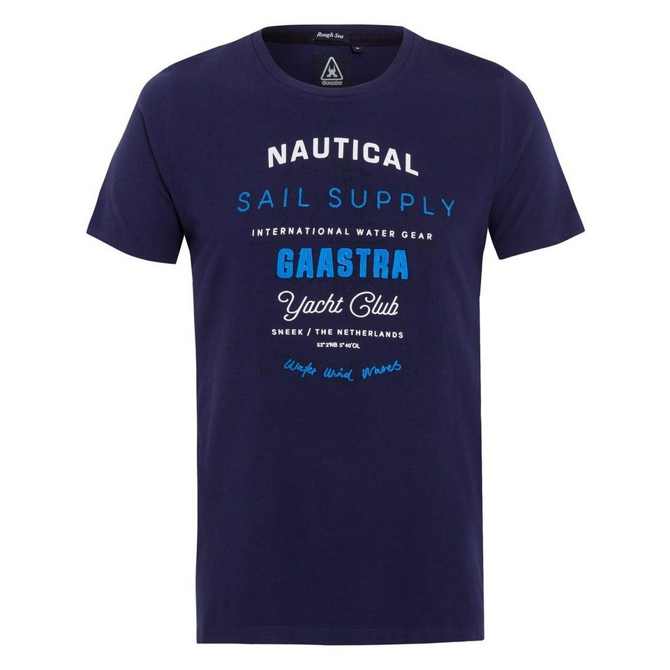 Gaastra T-Shirt in navy