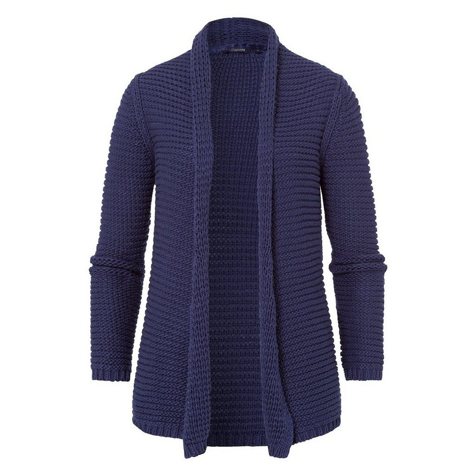 Gaastra Cardigan in navy