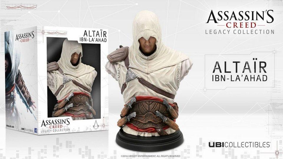 Ubisoft Fanartikel »Assassin's Creed Altair Büste«