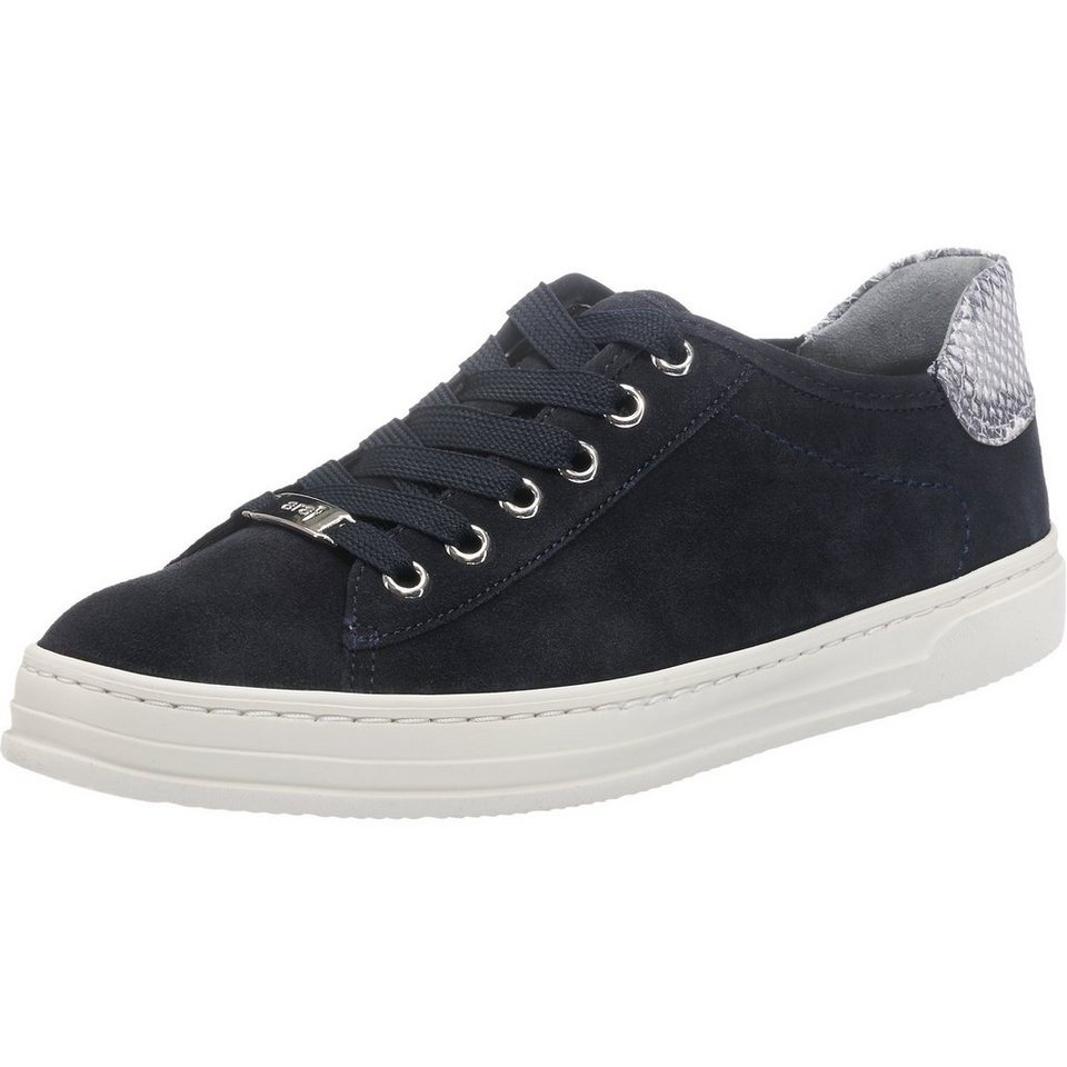 ara Courtyard Sneakers in blau
