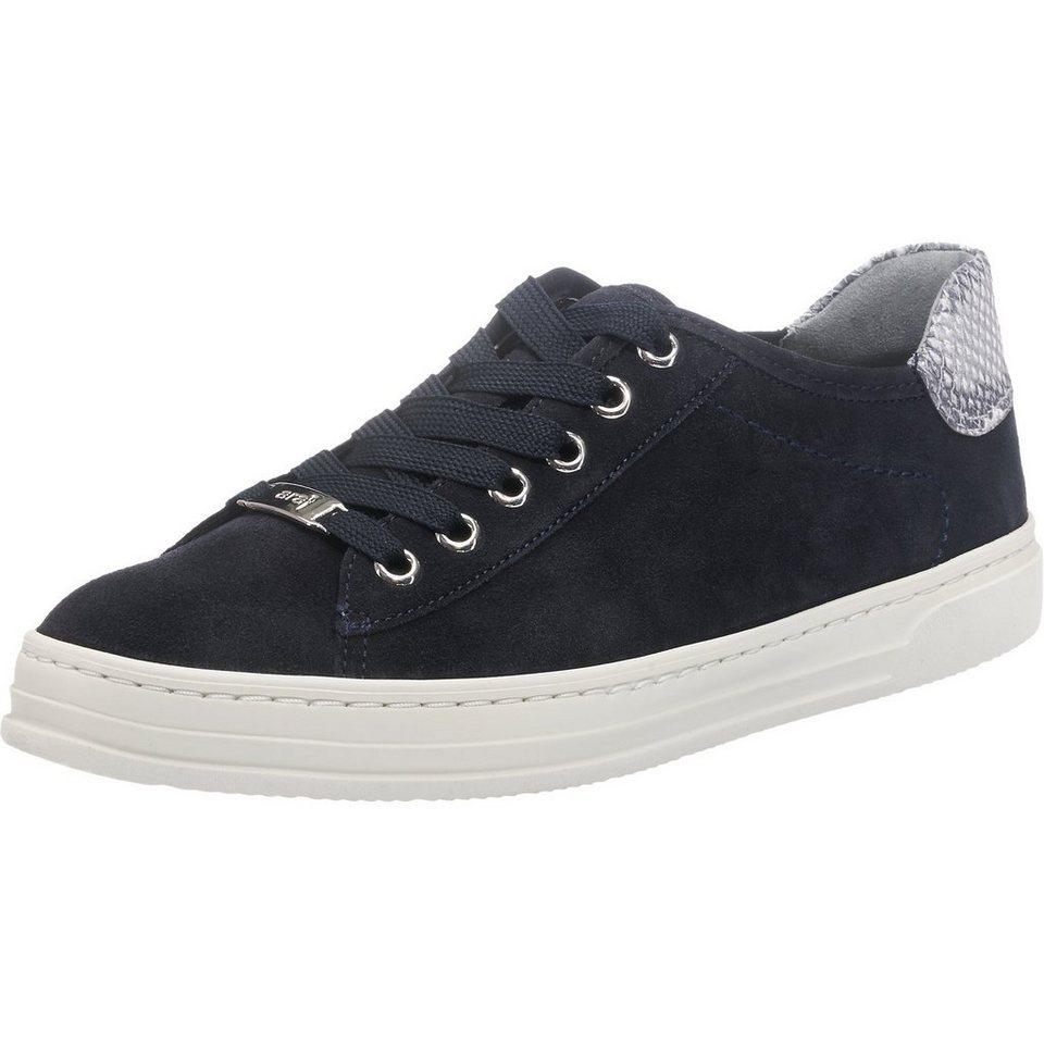 ara Courtyard Sneakers weit in blau