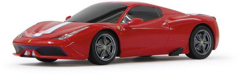 JAMARA RC Fahrzeug, »Ferrari 458 Speciale 40 MHz 1:24 rot«