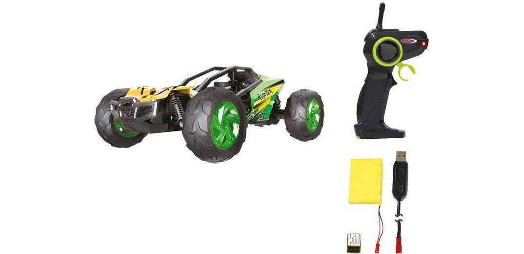 JAMARA RC Fahrzeug Komplett Set, »Rupter Buggy 2,4GHz 1:14«