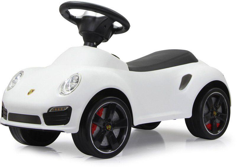 JAMARA Rutscherfahrzeug, »JAMARA KIDS Porsche 911 weiß«