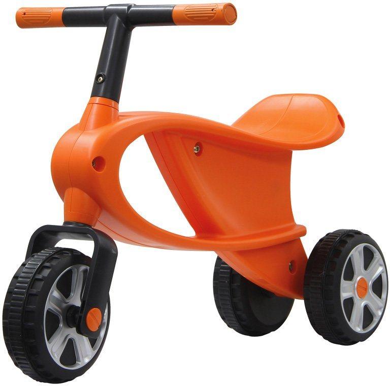 JAMARA Lauflernhilfe, »JAMARA KIDS Laufrad orange« in orange