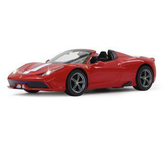 """JAMARA RC-Auto """"Ferrari 458 Speciale 40M..."""