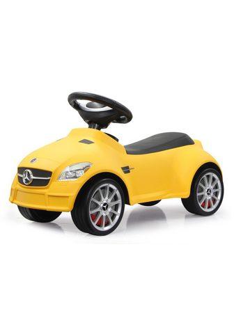 """Rutscherauto """" KIDS Mercedes SLK5..."""
