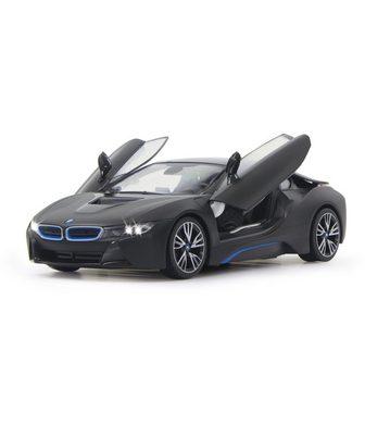 "JAMARA RC-Auto ""BMW i8 40MHz 1:14 schwar..."