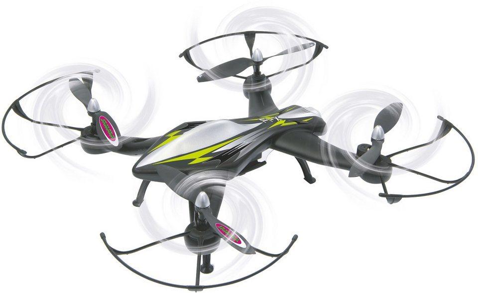 Jamara RC Drohne F1X Altitude mit Kamera*