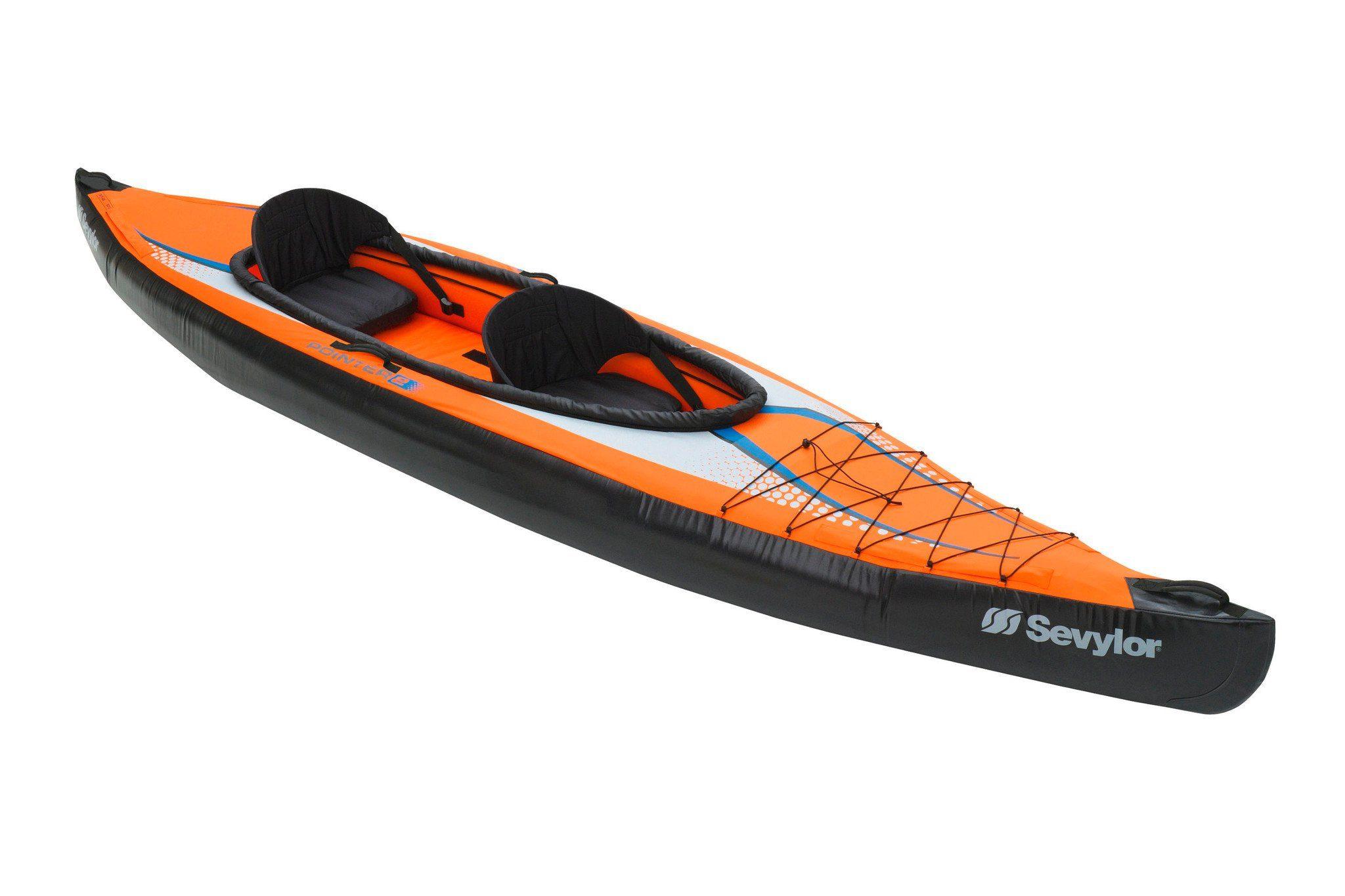Sevylor Boot »Pointer K2 Kajak«