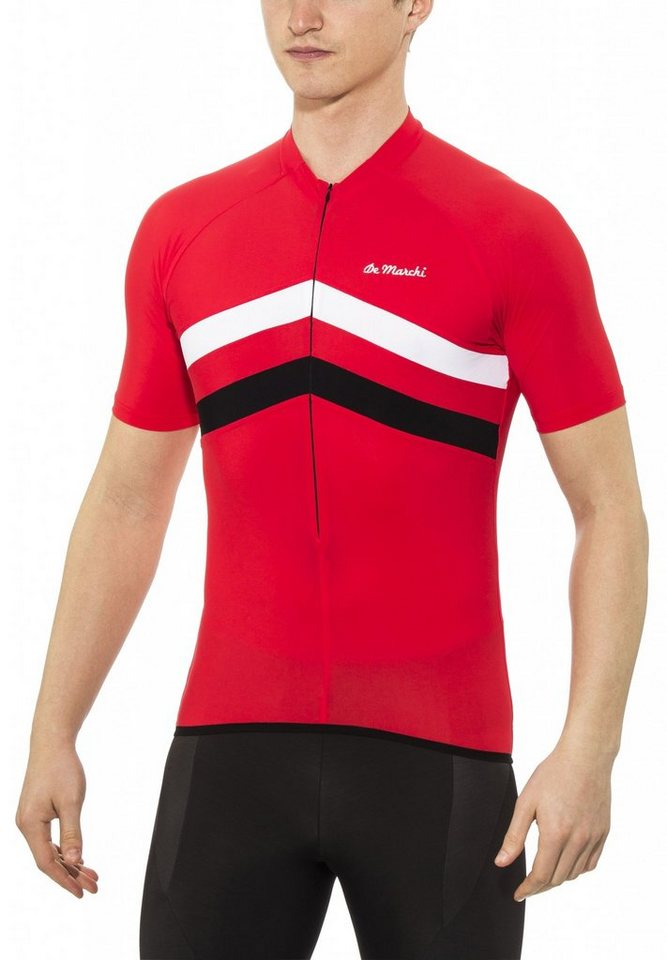 De Marchi Radtrikot »Superleggera Jersey Men« in rot