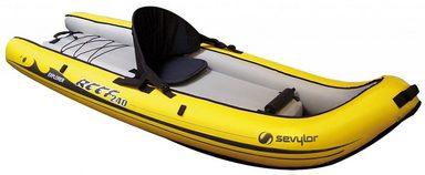 Sevylor Boot »Reef 240 Sit on Top«