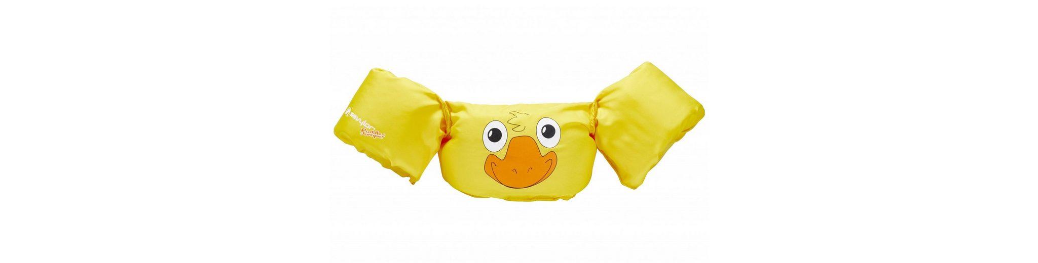 Sevylor Schwimmweste »Puddle Jumper Schwimmflügel Ente«