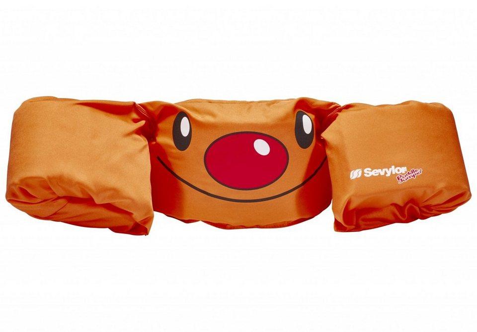 Sevylor Schwimmweste »Puddle Jumper Schwimmflügel Gesicht« in orange