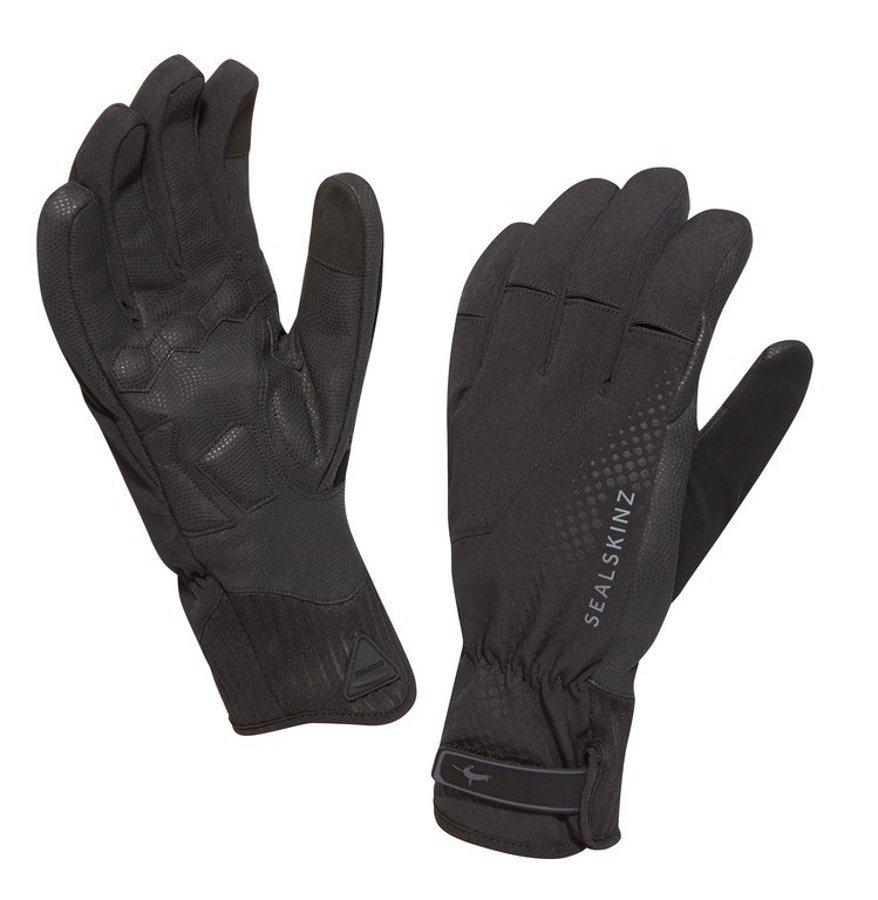 Sealskinz Fahrrad Handschuhe »Highland XP Handschuhe Herren« in schwarz