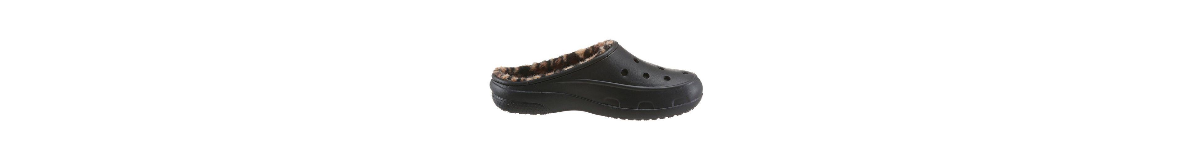 Crocs Clog, mit Warmfutter