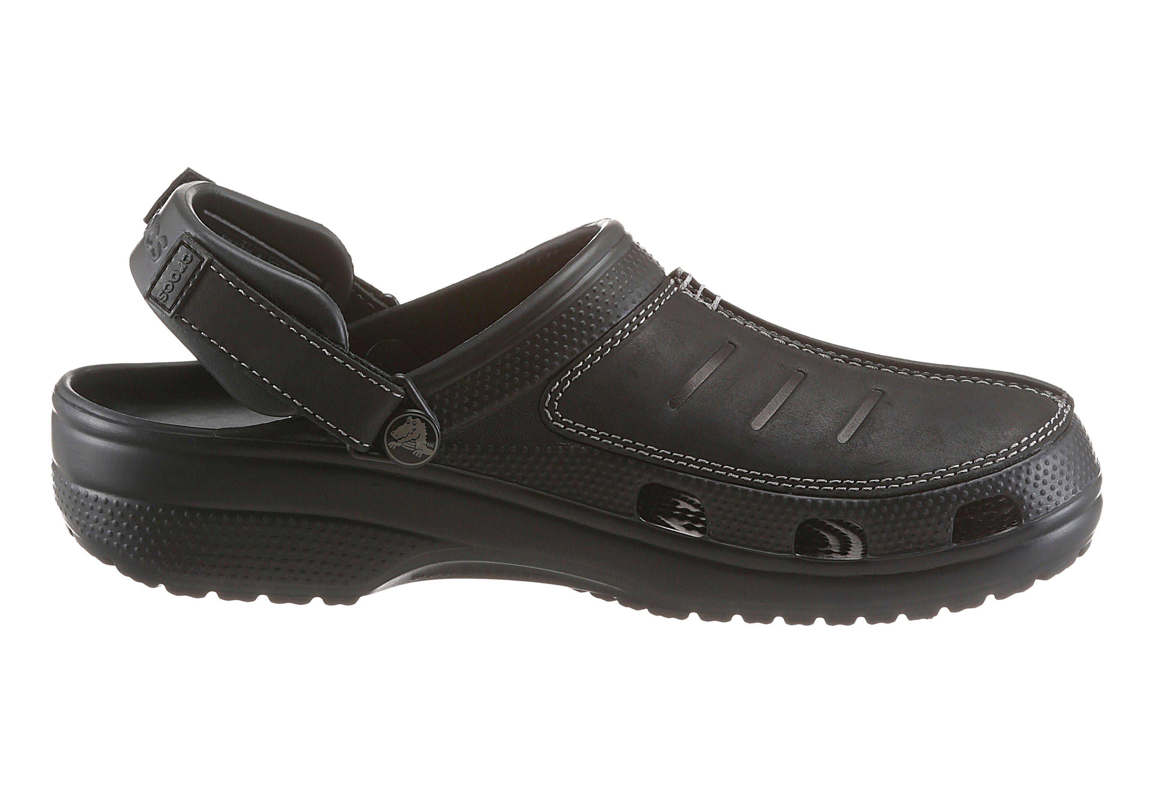 Crocs Yukon Mesa Clog Clog online kaufen  schwarz