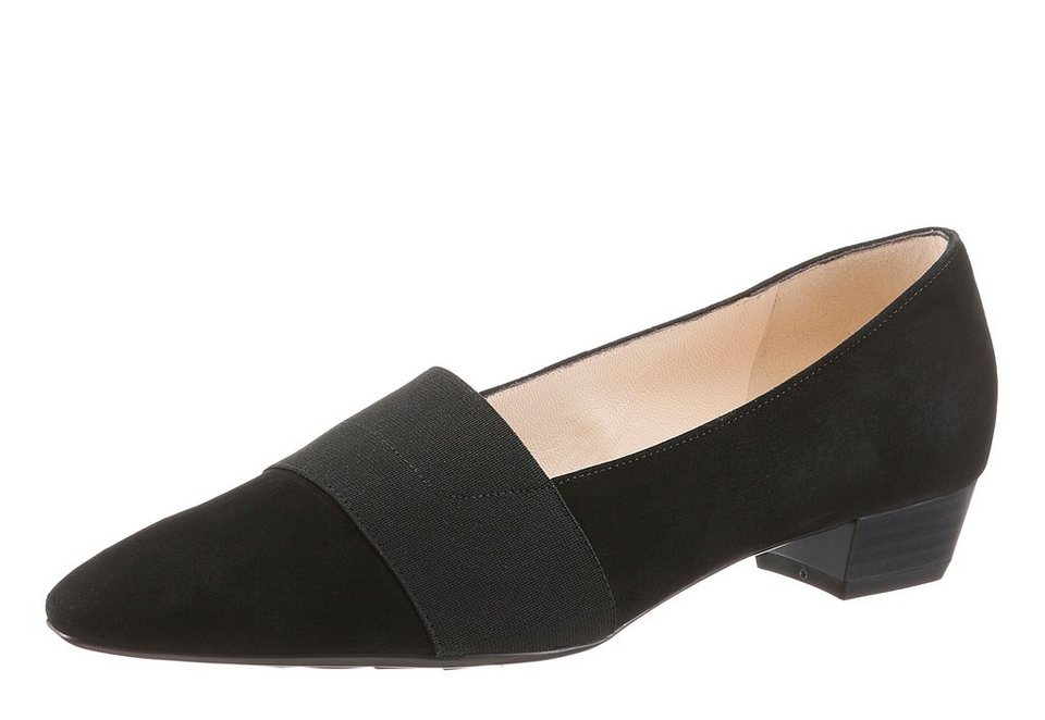 Peter Kaiser »Lagos« Pumps in schwarz