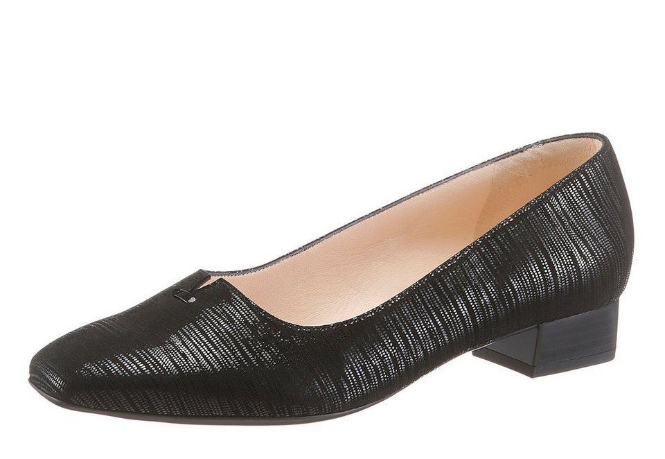Peter Kaiser »Nari« Pumps in schwarz