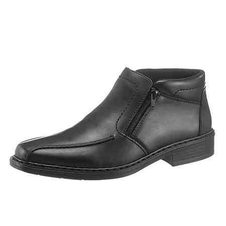 Rieker »Clarino« Stiefel mit warmer Sohle
