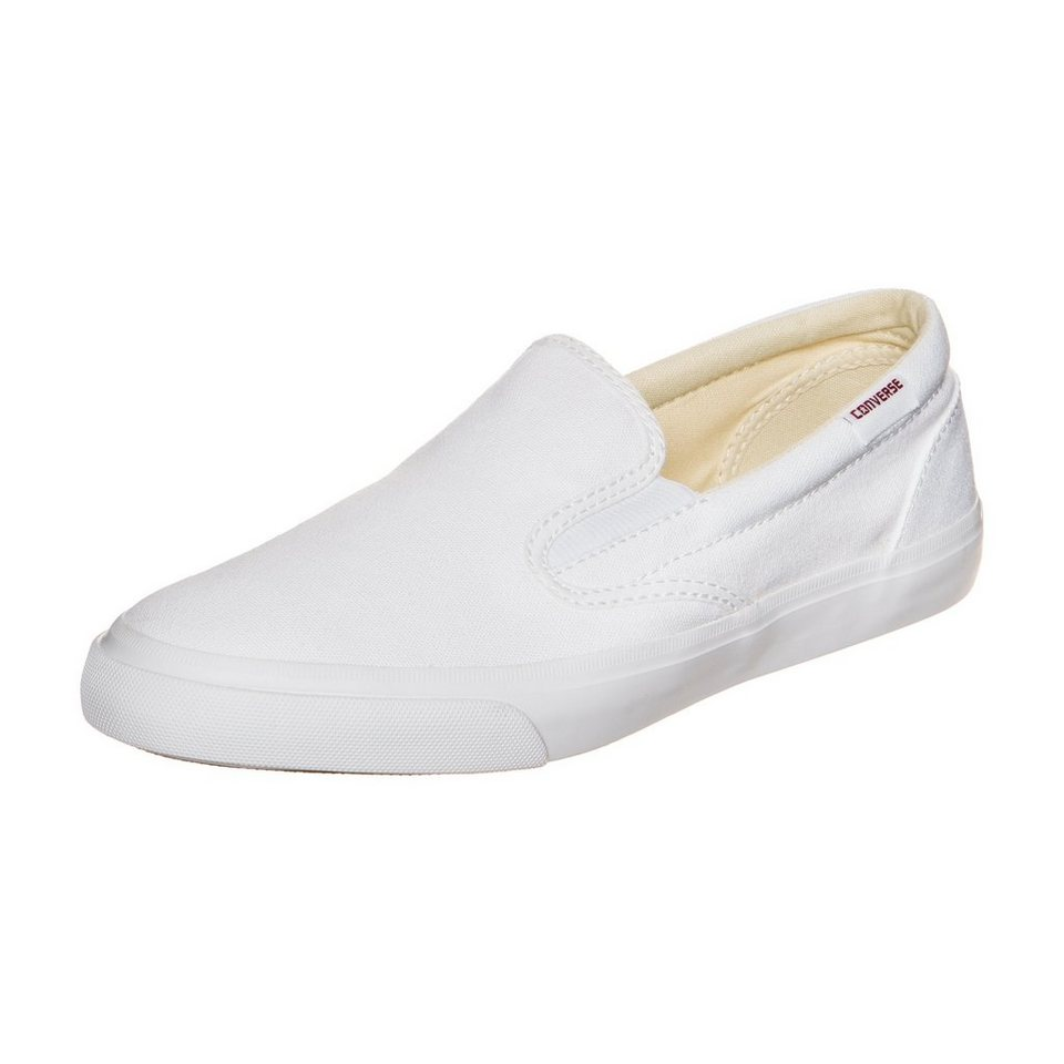 CONVERSE Chuck Taylor All Star Core Slip OX Sneaker Kinder in weiß