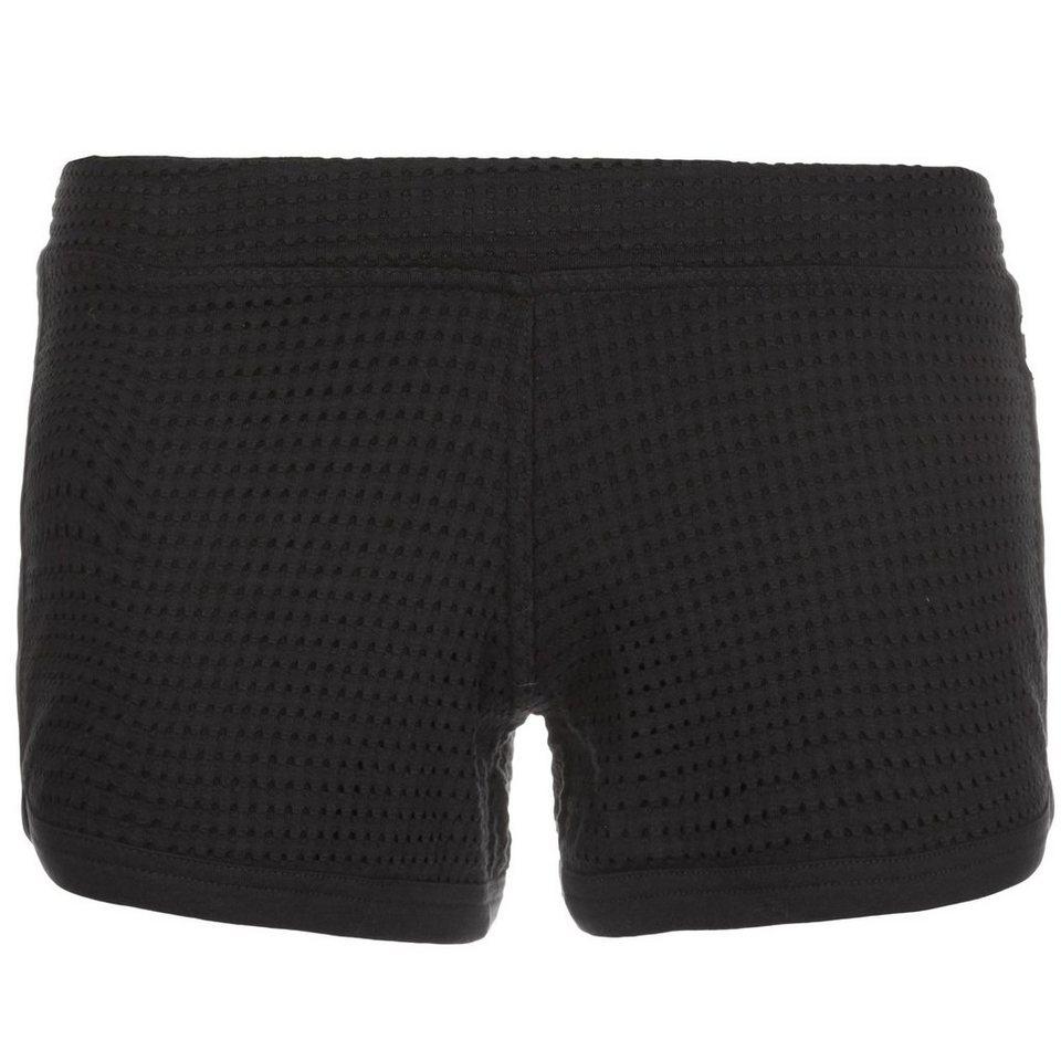 CONVERSE Mesh Short Damen in schwarz
