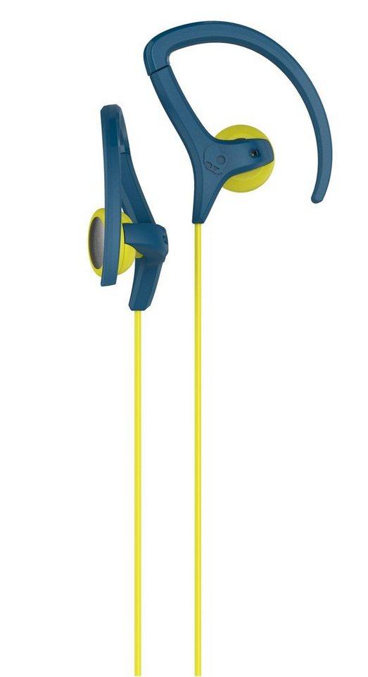 Skullcandy Kopfhörer »Chops TEAL/ACID/ACID« in mehrfarbig