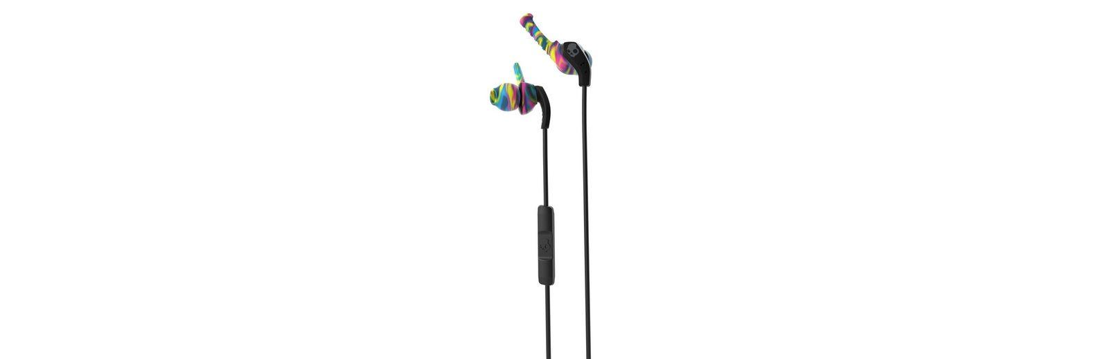 Skullcandy Headset »XTPLYO IN-EAR W/MIC 1 SWIRL/BLACK/GRAY«
