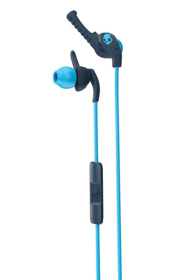 Skullcandy Headset »XTPLYO IN-EAR W/MIC 1 NAVY/BLUE/BLUE« in mehrfarbig