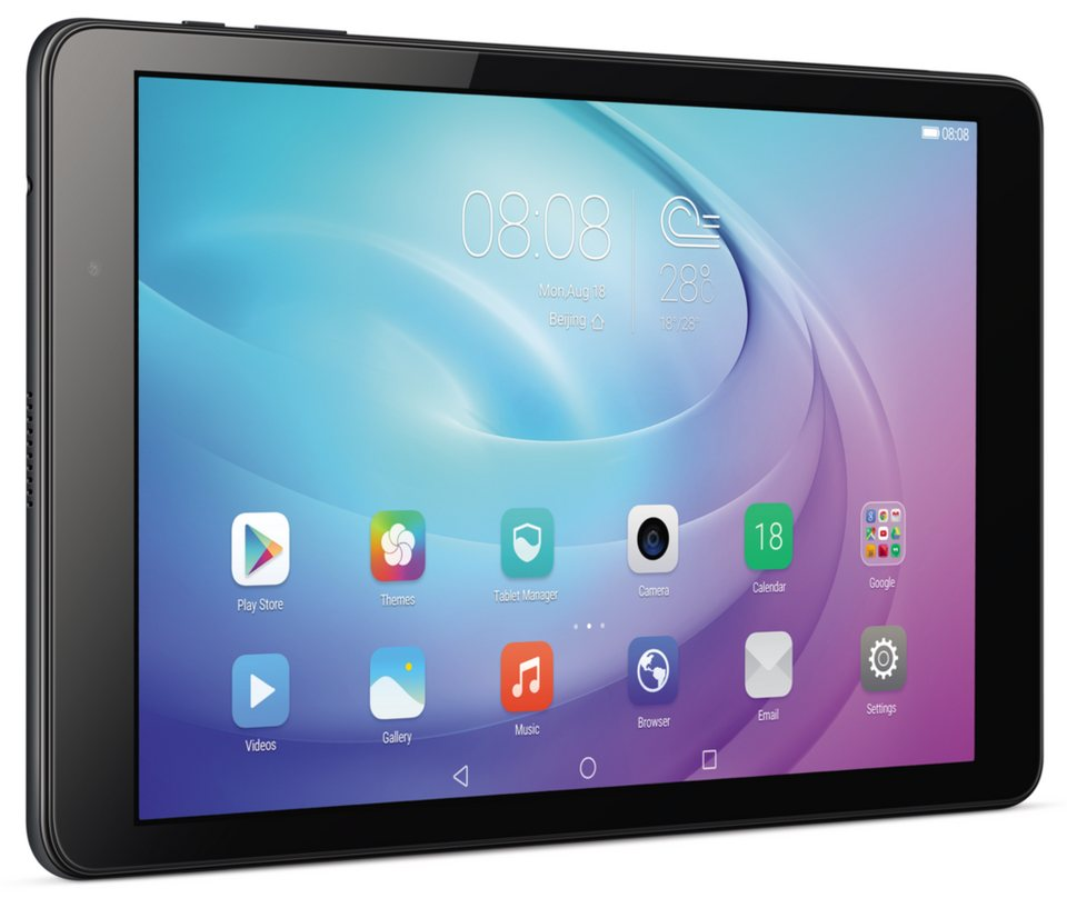 huawei tablet t2 10 wifi 16gb tablet kaufen otto. Black Bedroom Furniture Sets. Home Design Ideas