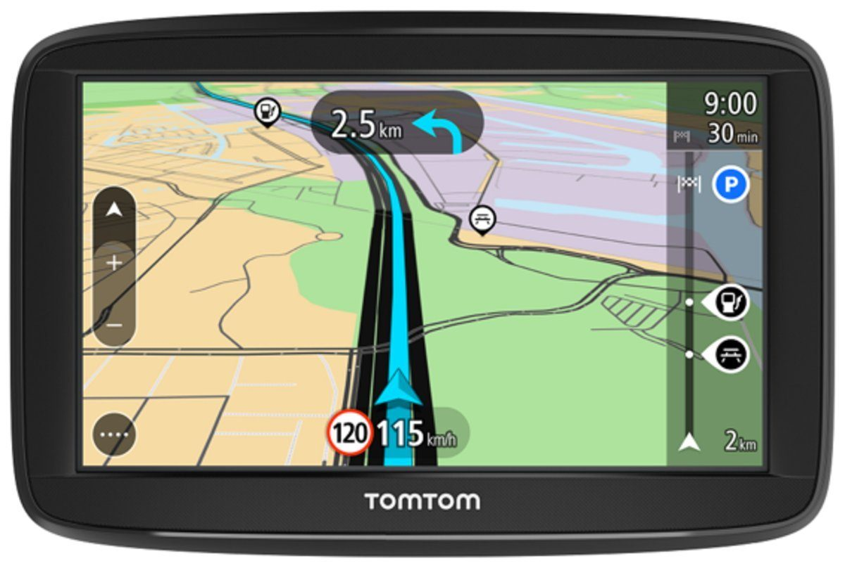 TomTom Navigationsgerät »Start 52 EU T«