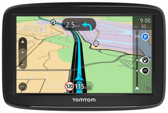 TomTom Navigationsgerät »Start 52 CE T«