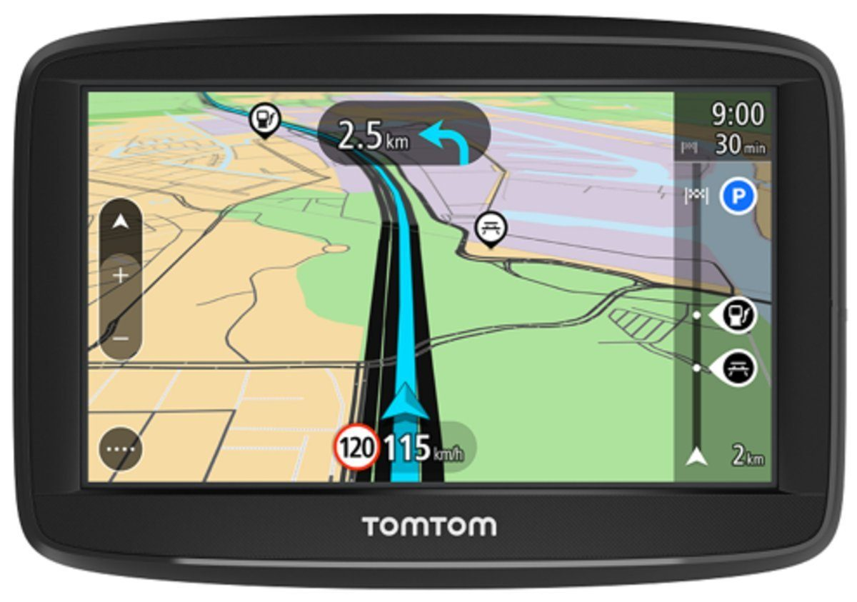TomTom Navigationsgerät »Start 42 EU T«