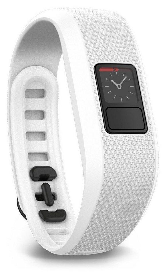 Garmin Activity Tracker »vivofit 3 (Standard)« in Weiß