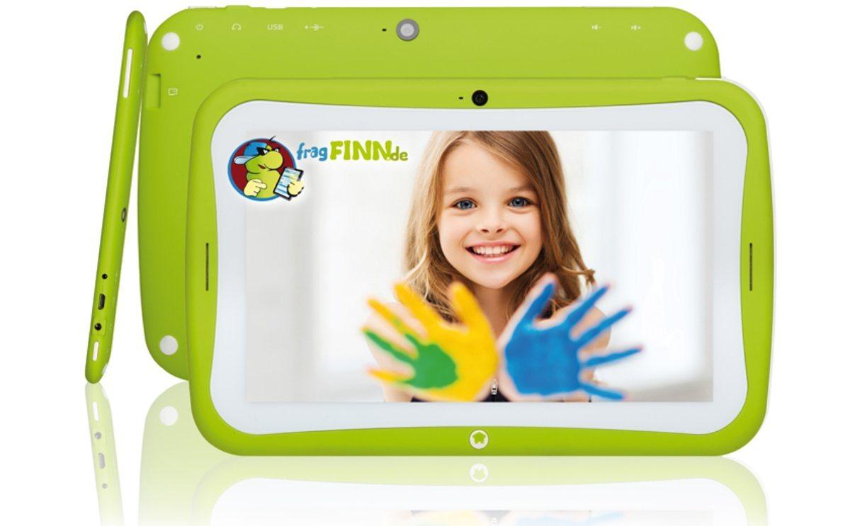 Blaupunkt Tablet »4Kids« - Preisvergleich