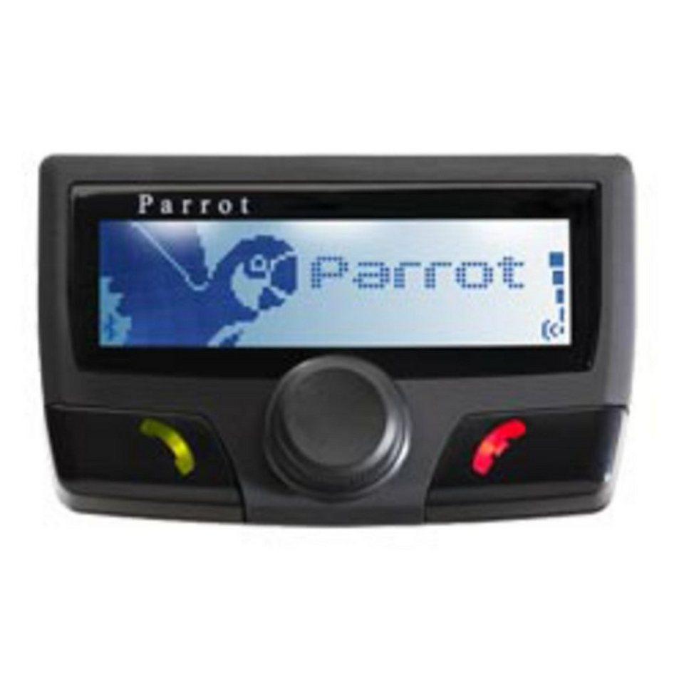 Parrot Freisprecheinrichtung »CK3100 LCD« in Schwarz