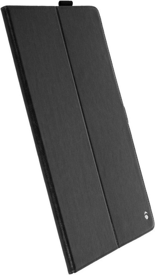 Krusell Tablettasche »Tablet Case Ekerö für Apple iPad Pro 9.7« in Schwarz