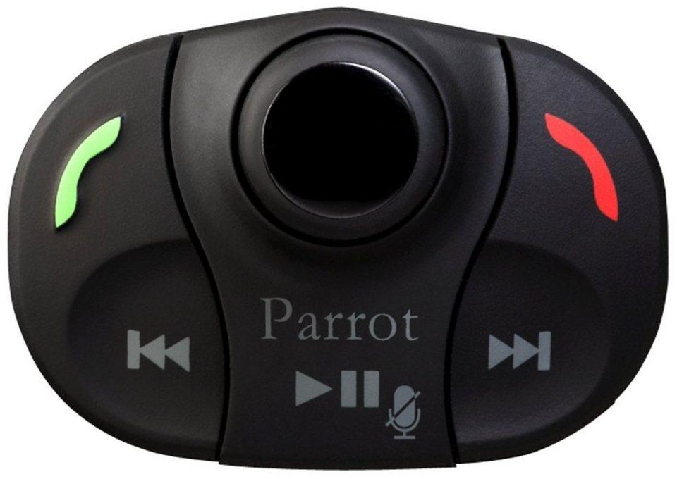 Parrot Freisprecheinrichtung »MKi9000« in Schwarz