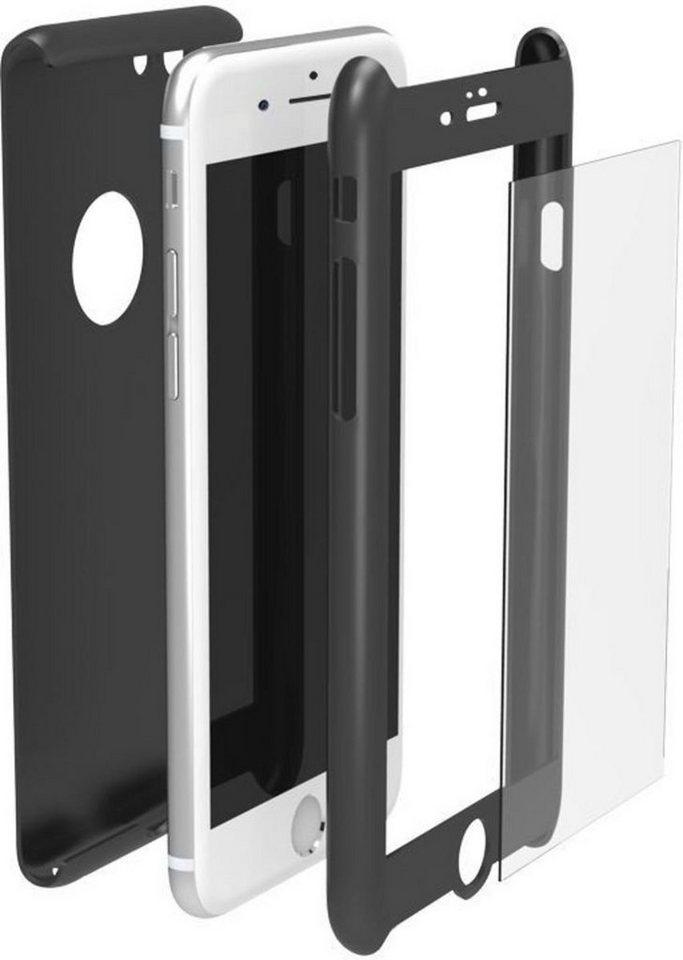 Krusell Handytasche »Arvika 360 Cover für Apple iPhone 6/ 6S« in Schwarz