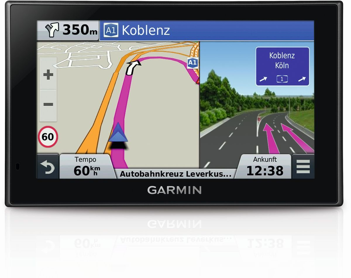 Garmin Navigationsgerät »nüvi 2559LMT EU + NA (USA, Canada)«