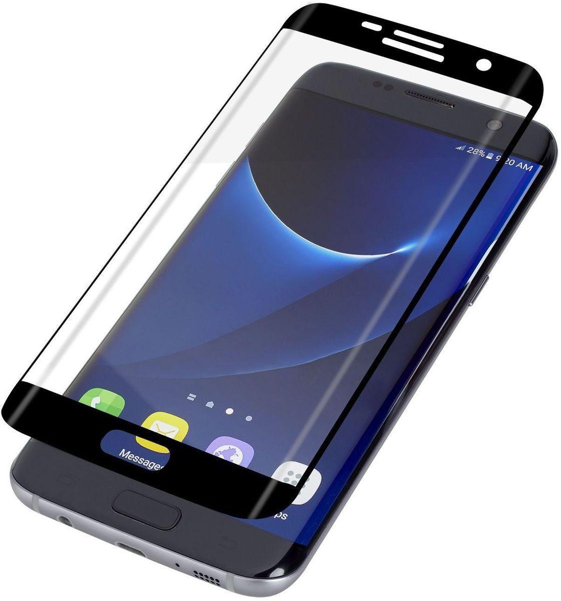 invisibleSHIELD Folie »Contour Glass für Galaxy S7 edge«