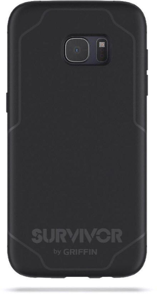 Griffin Handytasche »Case Survivor Journey für Galaxy S7 edge«