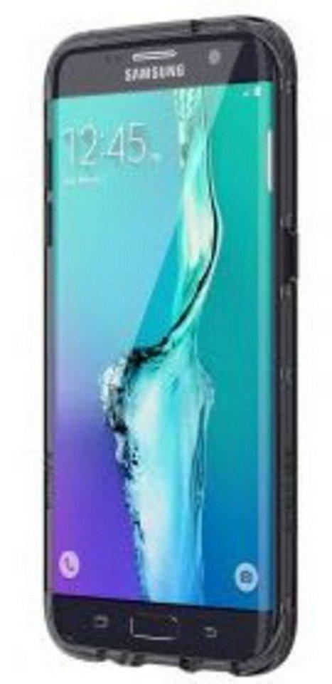 Griffin Handytasche »Survivor Core für Galaxy S7 edge« in Schwarz-Transparent