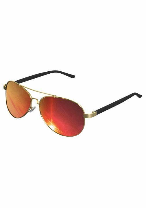 MasterDis Sonnenbrille, im zeitlos coolen Look