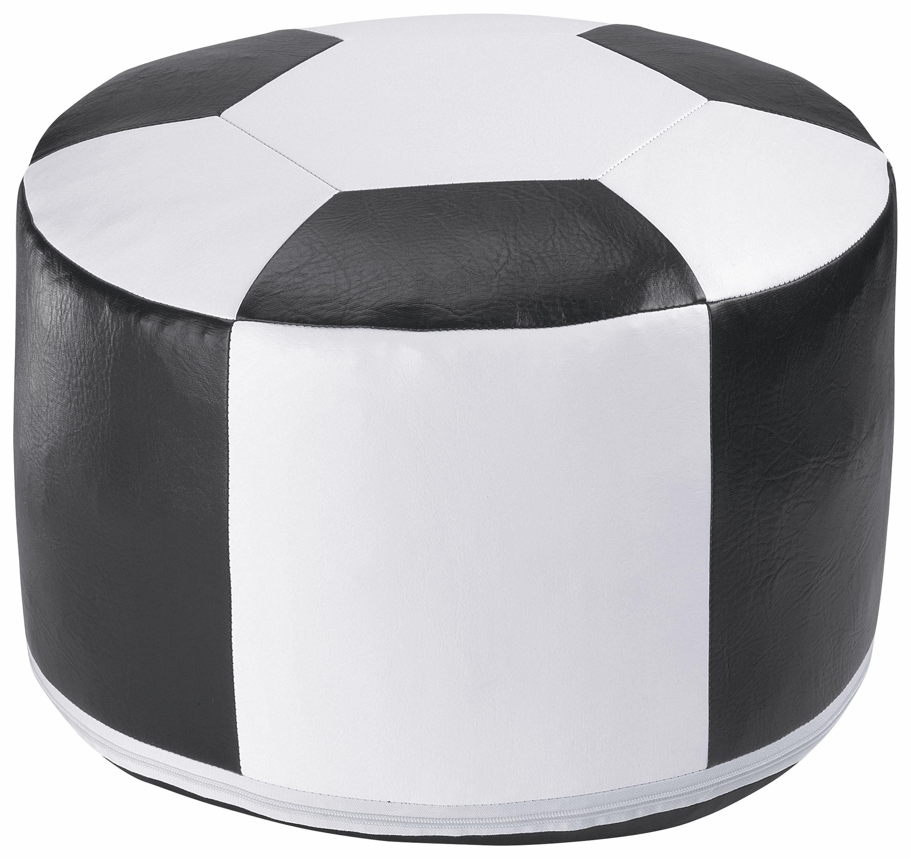 Home affaire Sitzkissen »Fußball«