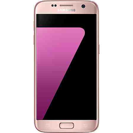 Samsung Galaxy S7 Smartphone, 12,9 cm (5,1 Zoll) Display, LTE (4G)
