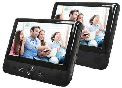 Denver Portabler DVD-Player »MTW-984TWIN«