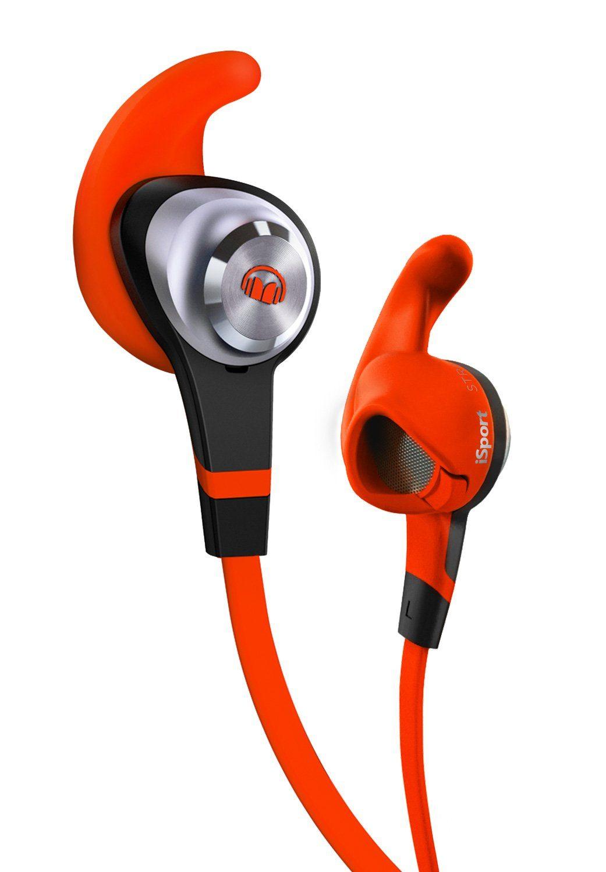 Monster Sport In-Ear Kopfhörer »iSport Strive«