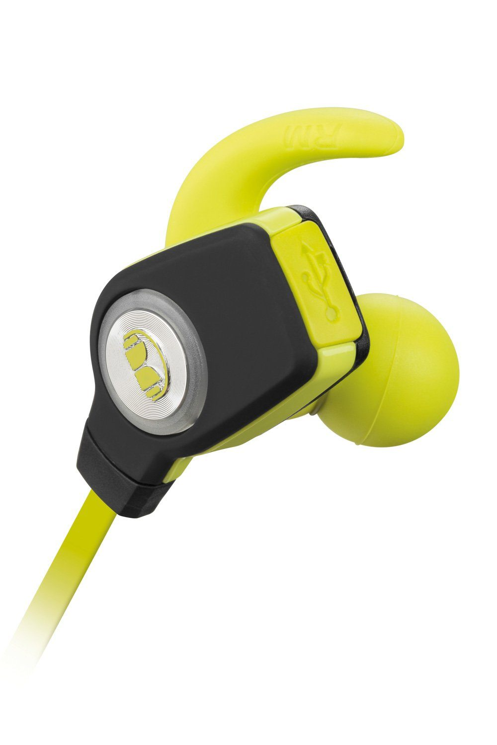 Monster Bluetooth Sport In-Ear Kopfhörer »iSport Wireless Slim«