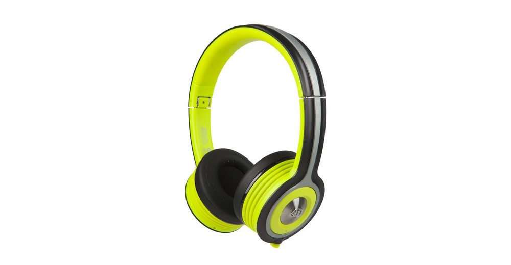 Monster Bluetooth On-Ear Kopfhörer »iSport Freedom«